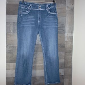 Jack David Women's Jeans size 20 Straight Leg